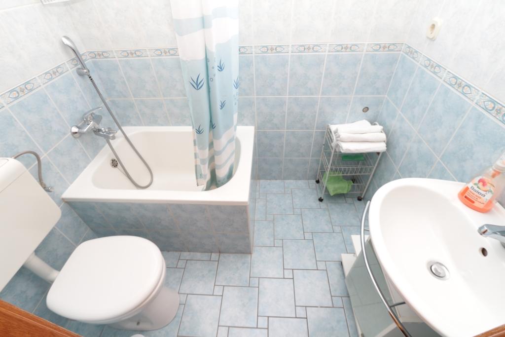 Apartman 1 - Apartmani Matej - Makarska